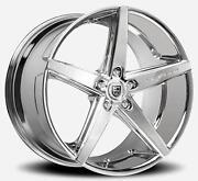 STS-V Wheels