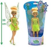 Tinkerbell Puppe