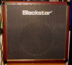 BLACKSTAR VINTAGE EDITION 1 X 10'' 40 WATT SPEAKER CAB