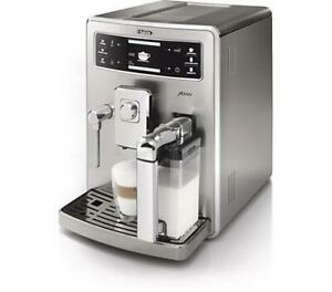 Automatic Espresso Machine Saeco Xelsis ( RI9944/04 = HD8944/47 ) - Refurb - WE SHIP EVERYWHERE IN CANADA !  BESTCOST.CA