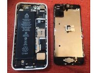 iPhone 5C for Spare Parts ONLY