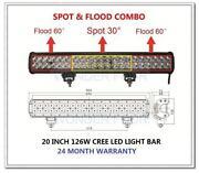 20 LED Light Bar