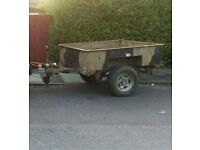 Shankey trailer