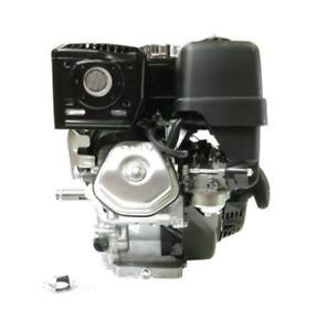 Honda 9 HP Gas Engine Brand New
