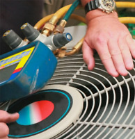 ✅ ✅ For All of Your Heating & Cooling Needs! ✅ ✅