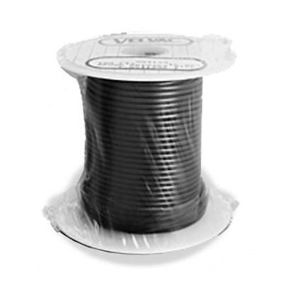 - VELVAC PRIMARY WIRE 10 GA X 500' BLACK 051175-7