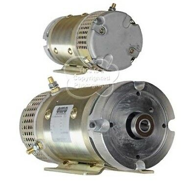 OHIO ELECTRIC D468256XWF16 - Ohio Electric Motors, Pump Motor, 12V, Reversible