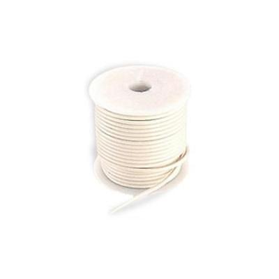 - VELVAC PRIMARY WIRE 10 GA X 500' WHITE 051177-7