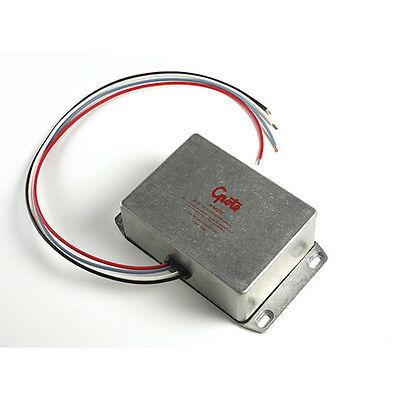 GROTE 44070 - 24 to 12 Volt Converter, Converter