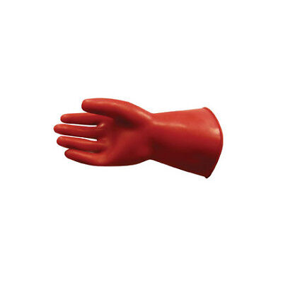 SAS SAFETY CORP 6418 - Electric Service Glove Class 0, Large