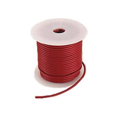 - VELVAC PRIMARY WIRE 10 GA X 500' RED 051171-7