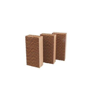 """PORT-A-COOL PARKULJ24000 - Evaporative Cooler Pad, 19""""H x 13""""W x 25""""D Residentia"""