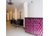 Beauty Therapist/ Nail Technician