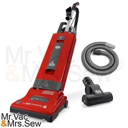 Sebo Vacuum Cleaner Ebay