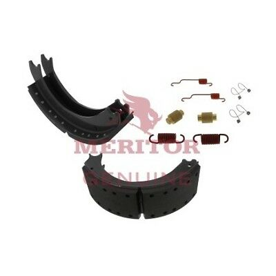 MERITOR BRAKE SHOE - SERVICE BRAKE SHOE AND LINING KIT KSMA2124719E