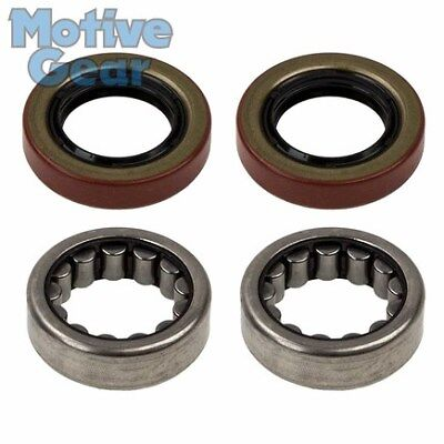 Rear Axle Differential Bearing - Axle Differential Bearing and Seal Kit-RWD Rear MOTIVE GEAR KIT 5707