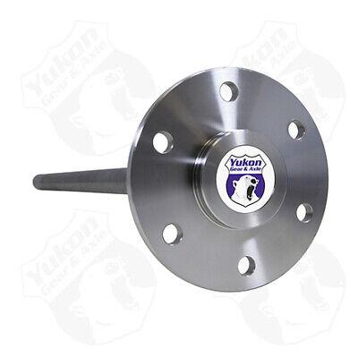 For Ford F-150 10-14 SVT Raptor Front Driver Left CV Axle Shaft SurTrack FD-8273