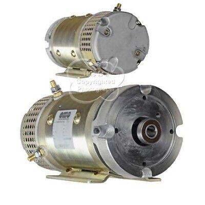 OHIO ELECTRIC D468256XWF16 - Ohio Electric Motors, Pump Motor, 12V, Reversible