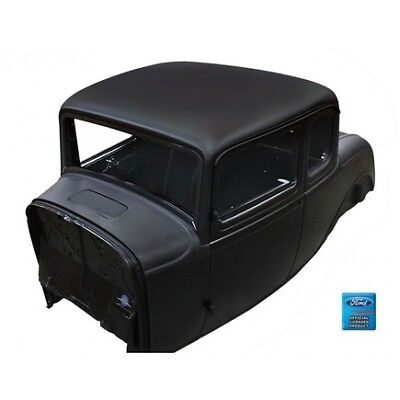 UNITED PACIFIC B20000-B - 1932 Ford 5-Window Coupe Body