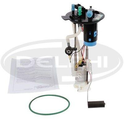 Fuel Pump Module Assembly Delphi FG0817 fits 04-06 Dodge Ram 1500