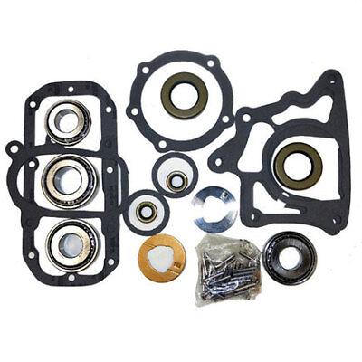 Dana 20 Transfer Case Bearing/Seal Kit 73-77 Bronco USA Standard Gear ZTBK20F
