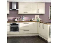 Cheap display kitchens plus Worktops
