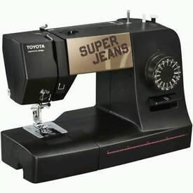 Toyota Super jeans 17xl new in box