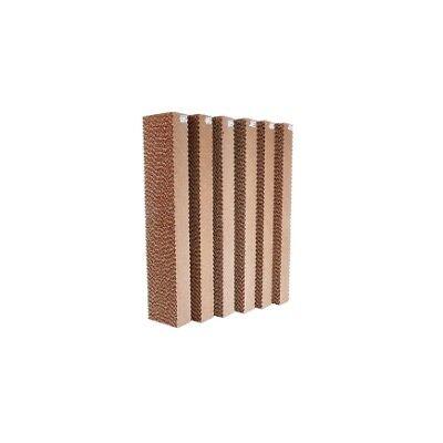 """PORT-A-COOL PARKULJ27000 - Evaporative Cooler Pad, 61""""H x 13""""W x 19""""D Residentia"""