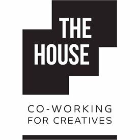 Desk Space for Creative Individuals & Companies In Central Tunbridge Wells