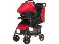 Travel system IMMACULATE condition!!