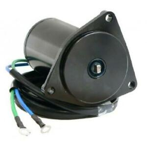 Outboard - Yamaha - 1992 to 1997 6H1-43880-02