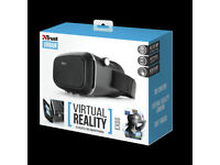 Trust Urban Exos Virtual Reality Glasses for Smartphone