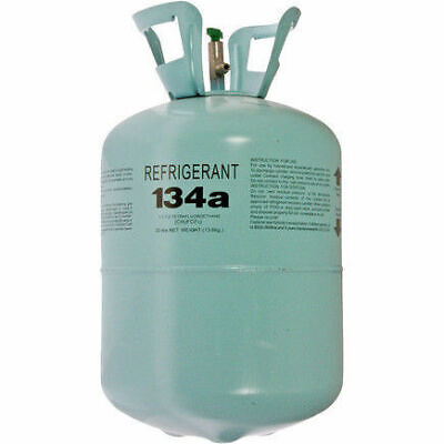 Used, OMEGA ENVIRONMENTAL TECHNOLOGIES 41-50002 - REFRIGERANT R134A 30LB CYLINDER for sale  Los Angeles
