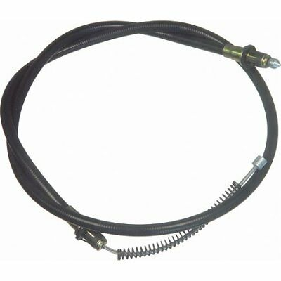 WAGNER BRAKE BC113224 - WAGNER BRAKE CABLES