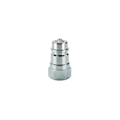 PARKER HANNIFIN 6602-12-12 - ISO 7241 series A Interchange, Steel Quick Coupling