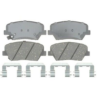 ACDelco 17D1826CH Professional Disc Brake Pad Set