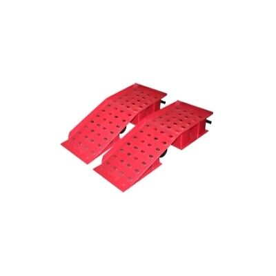 AMERICAN FORGE & FOUNDRY 20 TON TRUCK RAMPS (WIDE) covid 19 (20 Ton Wide Truck Ramps coronavirus)