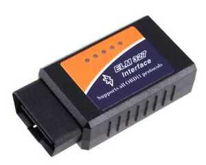 ELM327 PC Interface for Car Diagnostic Working for all Makers