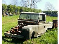Landrover series 2 for sale