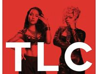 TLC Live at KOKO