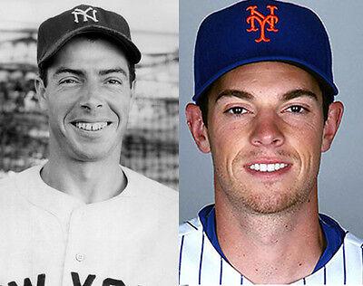 New York Baseball-Autographs