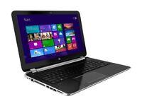HP Pavilion 15-n208nr Notebook PC