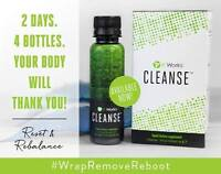 Miss Lynn Wraps_It Works : New Item Just Arrived It WorksCleanse