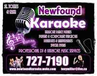 Karaoke & DJ Music Services