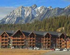 Condo for Rent in Canmore