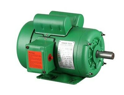 Baldor AC Electric Motor  M3157T-8   2HP  200VAC  145T FRAME   NEW