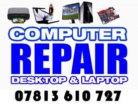 PC MIKE: ONLY PAY IF YOU WANT TO: LAPTOP AND COMPUTER REPAIRS