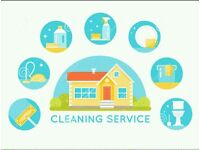 Clean Home Professional Cleaning Service.