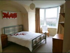 Huge double room bills included town centre