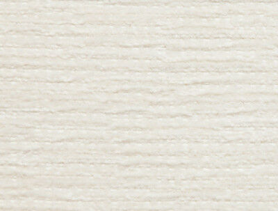 Holly Grid (Holly Hunt Textured Chenille Uphol Fabric- Off The Grid Coconut 5.90 yd 1115/04)